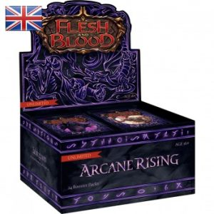 Arcane Rising Unlimited
