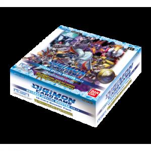Digimon Sealed